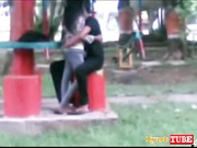 Download video bokep Balak Tirahin Ang Nobya Sa Park Mp4 terbaru