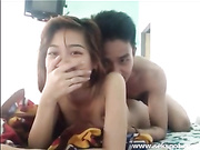 Download video bokep Sobrang libog ng magjowa Mp4 terbaru