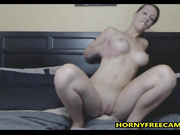 Download video bokep Not Shure Was That A Pee Or Squirt Mp4 terbaru