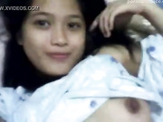 Download video bokep Selfie time Mp4 terbaru
