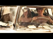 Download video bokep Kristen Stewart - Naked Threesome-On The Road (2012) Mp4 terbaru