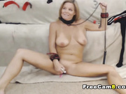 Download video bokep Horny MILF Deepthroat and Gagging while Tied Up Mp4 terbaru