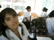 Pinay nurse student fuck by her instructor